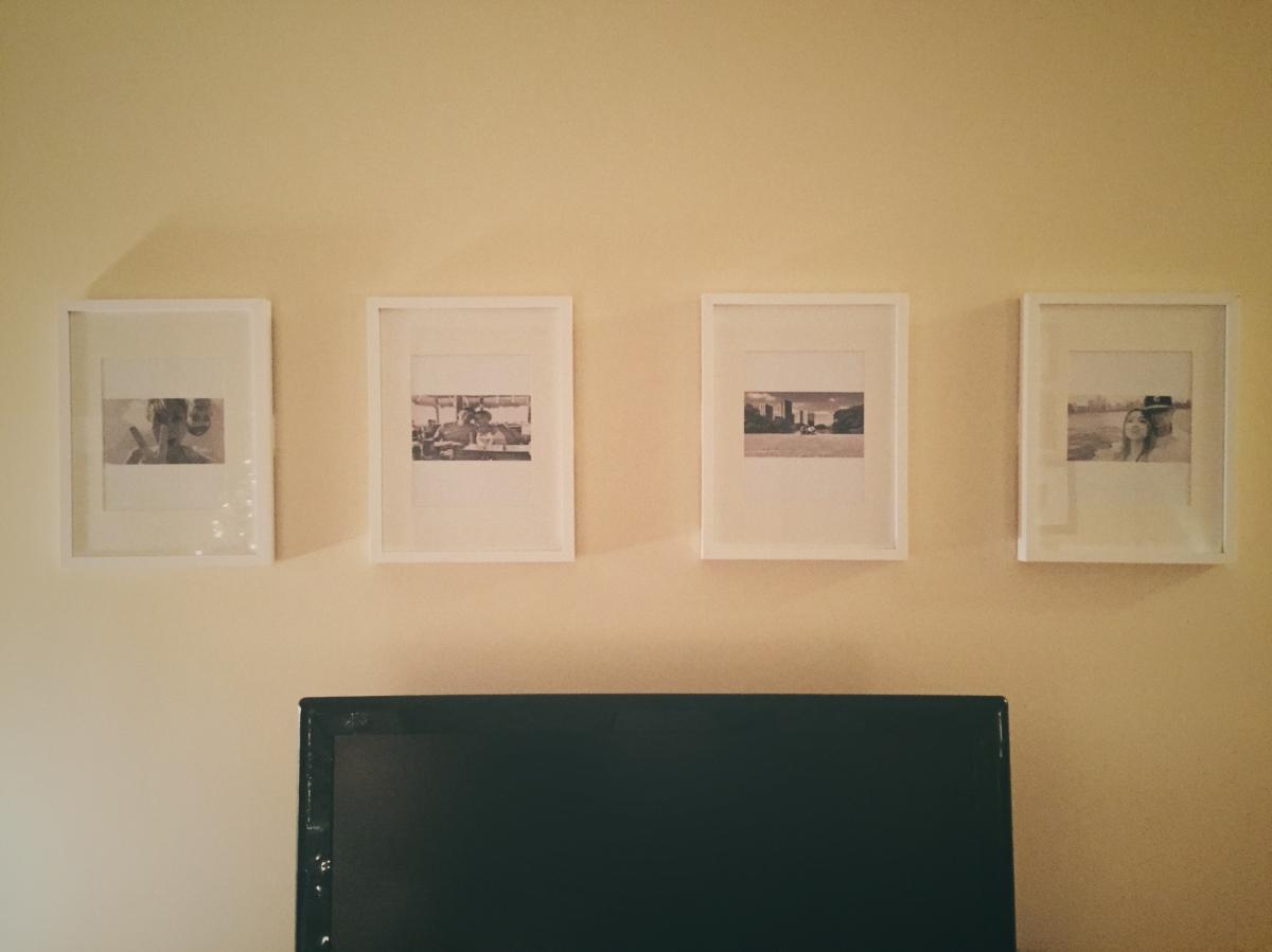 Frames :)